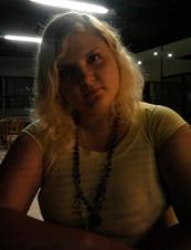 Aleksandra 32 y.o. from Russia