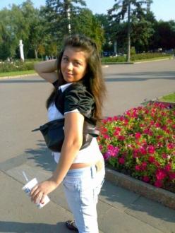 Alena Moscow
