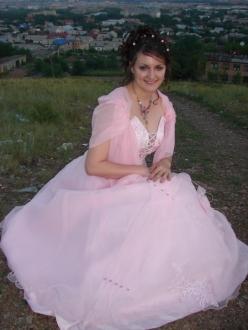 Alina Vorotynsk