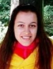 Alina 25 y.o. from Ukraine
