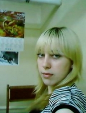 Aliyushka 31 y.o. from Russia