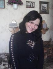 Anastasiya 28 y.o. from Belarus