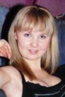 Anastasiya Cheboksary