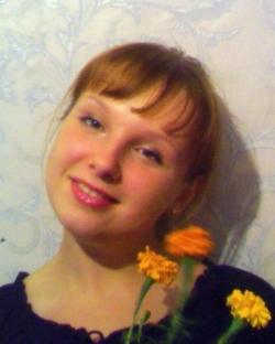 Anastasiya Salsk