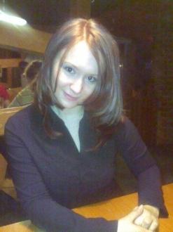 Anna Kaliningrad