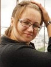 Anna 30 y.o. from Belarus