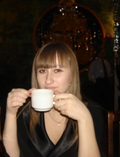 Anya 31 y.o. from Russia