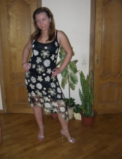 Anyutka 29 y.o. from Ukraine