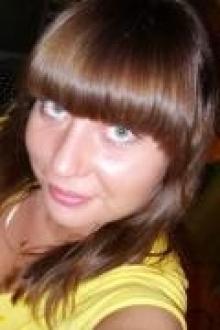 Anyutka Cherkasy