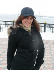 Cvetlana from Russia 27 y.o.