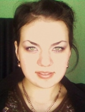 Dana 28 y.o. from Russia