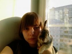 Ekaterina Novosibirsk