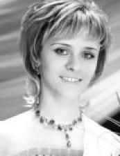 Elena 31 y.o. from Belarus