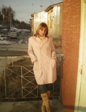 Elena 26 y.o. from Russia