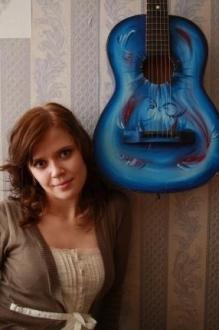 Elena Tomsk