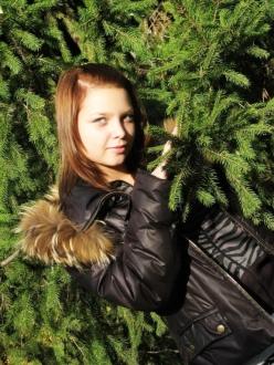 Emiliya Novosibirsk