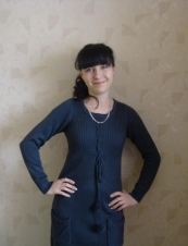 Evgeniya from Kazakhstan 30 y.o.