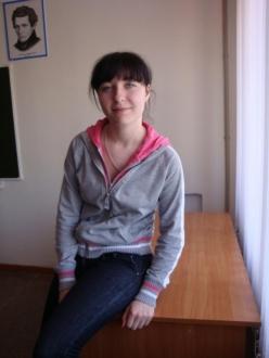 Evgeniya Zhanakorgan