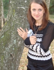 Inna 28 y.o. from Ukraine