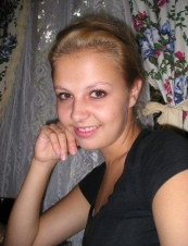 Iren 31 y.o. from Ukraine