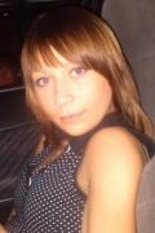 Irina Khor