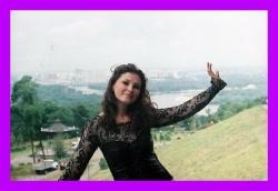 Irina Kiev