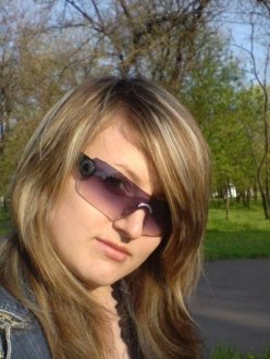Irina Mariupol'