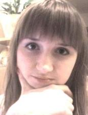 Irina 29 y.o. from Belarus