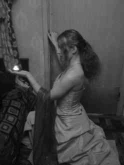 Irina Moscow