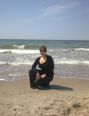 Irina 32 y.o. from Ukraine