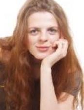 Irina 31 y.o. from Ukraine