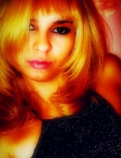 Jeanne 28 y.o. from Russia