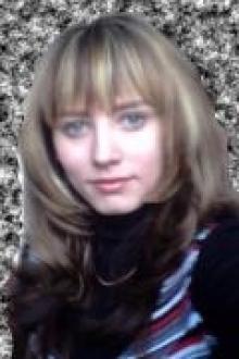 Julia Zaporizhzhya
