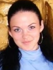 Karina 29 y.o. from Russia