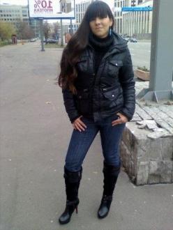 Karina Moscow