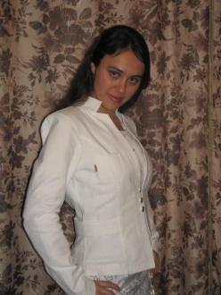Karina Sheregesh