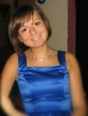 Katerina 33 y.o. from Russia