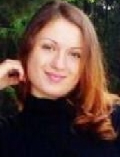 Kateryna from Ukraine 30 y.o.