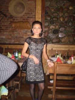 Kristina Lyuban