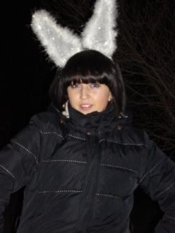 Kristina Rossosh