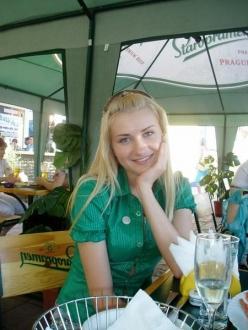 Kristina Sevastopol'