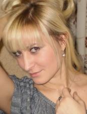 Ksenia 30 y.o. from Belarus