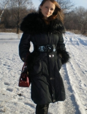 Margarita 30 y.o. from Ukraine