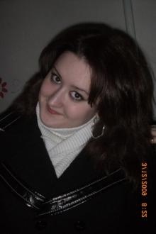 Margarita Ufa