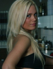 Margarita 27 y.o. from Lithuania