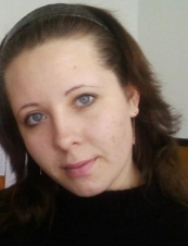 Marina 31 y.o. from Russia