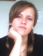 Marina 31 y.o. from Belarus