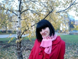 Marina Nizhniy Novgorod