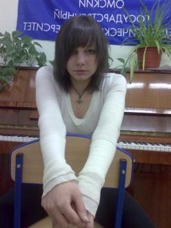 Marina Omsk
