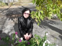 Mariya Chelyabinsk
